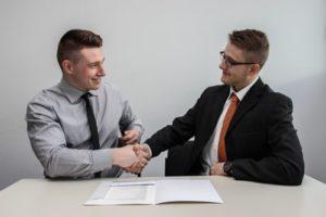 外資系企業での面接の受け方の注意点
