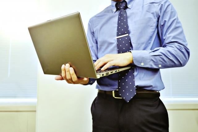 転職エージェントのいいとこ取りをする:効率重視