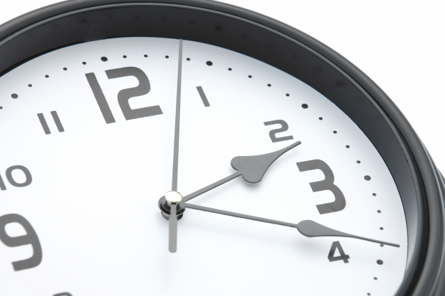 ポイント②:スキマ時間を活用する