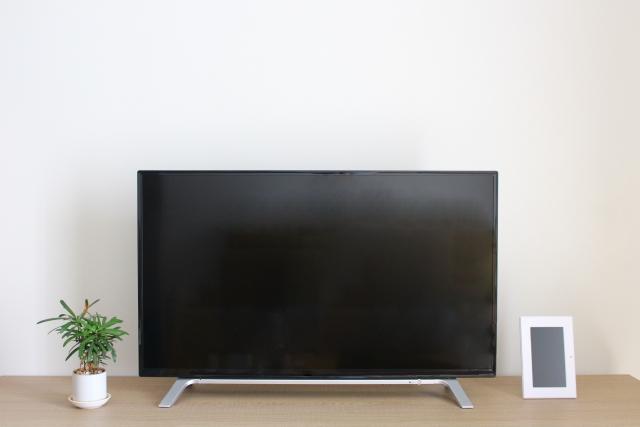 独学方法①TV、映画