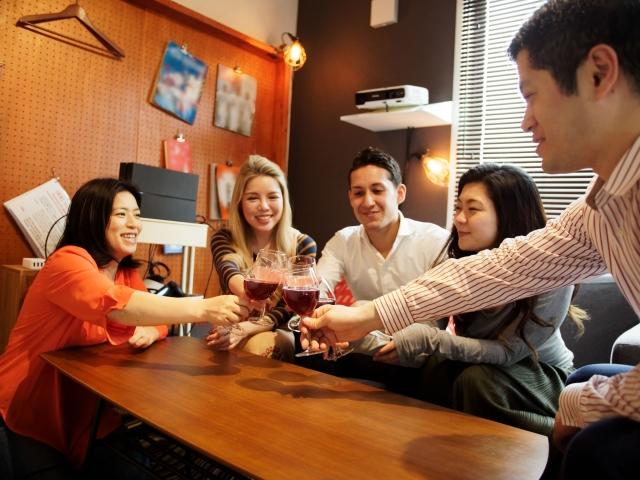 英語ボランティア以外の、英会話実践方法