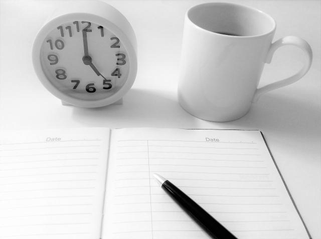 ブログ初心者が読みやすい文章を書くための練習方法