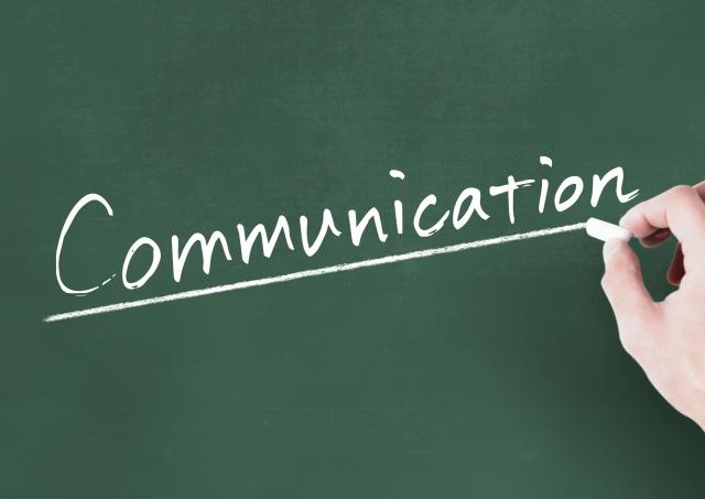 大変な理由②:Webディレクターはコミュニケーション能力がないとキビしい
