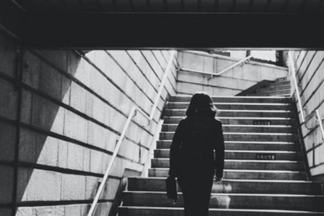 ブログ初心者はステップを分ける