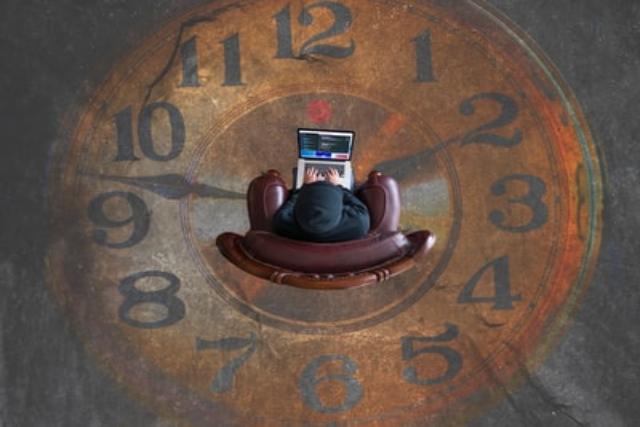 副業でもブログを書く時間を確保する方法
