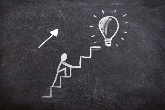ブログ初心者が、記事を書くのにおすすめのステップ
