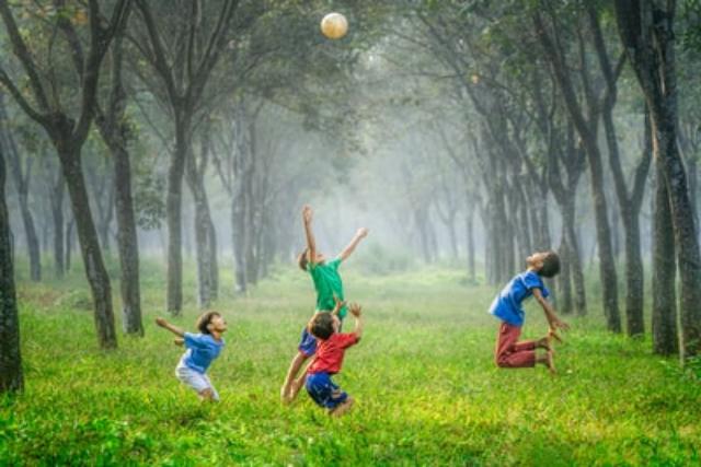 子どもに英会話を習わせるべき3つの理由